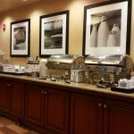Hampton Inn & Suites St. Louis/South I-55 Foto