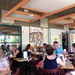 Cafe Alfresco Foto