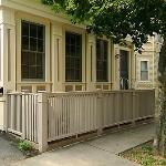 Foto de Cambridge Vacation Rental Rooms