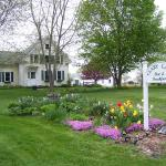 Clary Lake Bed and Breakfast Foto