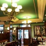 Foto de Café de Pombo