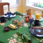 Photo de Clary Lake Bed and Breakfast