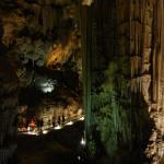 Grotte à Nirja