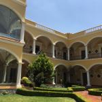 Real Hacienda Santo Tomas Foto