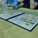 Foto de Panoramic Golden City Restarurant Cafe Roof