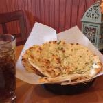 best garlic naan in the states