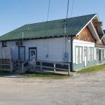 Sunnyside oyster bar
