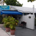Key West Youth Hostel & Seashell Motel Foto