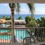 Foto di Sapphire Beach Club Resort