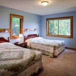 Suite with Private Bedroom, Fireplace, Whirlpool Tub
