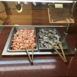 Foto de King Crab Calabash Seafood and Country Buffet