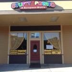 Store Front - Stuft Potato