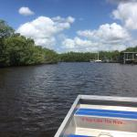 Foto di Everglades City Airboat Tours
