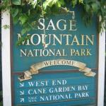 Photo de Sage Mountain