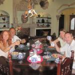 Antigua Capilla Bed and Breakfast Bild