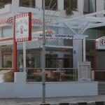 Our new Restaurant