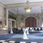 salle de bal et de réception