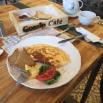 Bilde fra Gossip Cafe