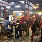 Фотография Tanjung Aru Seafood Restaurant