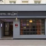 Photo de Hotel Delarc