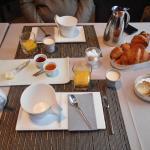 Φωτογραφία: Hotel Restaurant La Marande