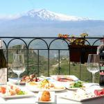 Photo de La Taverna dell' Etna