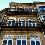 Photo de Porto Downtown Hostel
