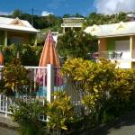Photo of Hotel Villa Bleu Marine