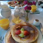 Foto de Carrigane House Bed and Breakfast