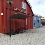 Mosjoen Tourist Office