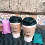 Moka Bar - Coffee & After Dinner