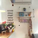 Zdjęcie Moka Bar - Coffee & After Dinner