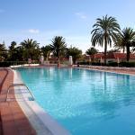 Foto de Sun Club Apartments