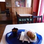 Valokuva: Hanko Cafe