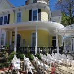 Foto van Stanley House Inn