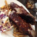 No limit to Short Rib recommendation