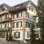 Restaurant zum Goldenen Lowen