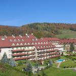 Hotel Stok Foto