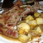 Foto de Restaurante Ahonikenk Chalten Fonda Patagonia