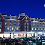 Salem Waterfront Hotel & Suites Foto