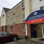 Candlewood Suites Salt Lake City - Airport Foto