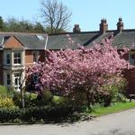 King Edward's House is a converted country house within the grounds, can be sole occupancy subje