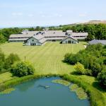 Liddington is one of our biggest adventure centres so there's acres of space for your primary sc