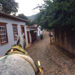 Tiradentes Historic Center