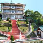 Hotel Victoriya Palace