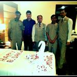 Photo de Country Inn & Suites By Carlson Gurgaon Sector 12