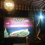 Foto de Pasha Turkish Pizza & Restaurant