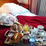 Suisse Hotel Foto