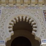 La Chapelle de la Villa Algerienne