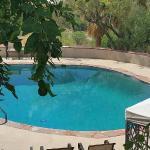 Foto di Hacienda Del Sol Guest Ranch Resort